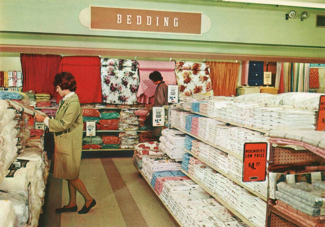 My Favorite Department Stores Malls From The 70 S
